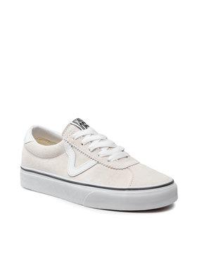 Vans Vans Πάνινα παπούτσια Sport VN0A4BU6XNH1 Λευκό