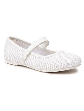 Primigi Primigi Chaussures basses 1439011 M Blanc