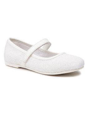 Primigi Primigi Κλειστά παπούτσια 1439011 M Λευκό