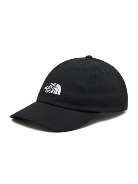 The North Face The North Face Kepurė su snapeliu Norm Hat NF0A3SH3JK31 Juoda