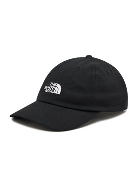 The North Face The North Face Šilterica Norm Hat NF0A3SH3JK31 Crna