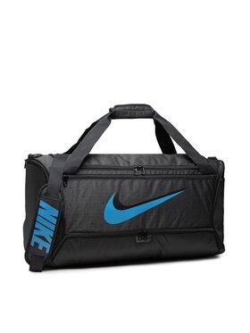 Nike Nike Taška CU9511-070 Šedá