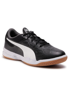 Puma Puma Παπούτσια Tenaz Jr 104890 01 Μαύρο