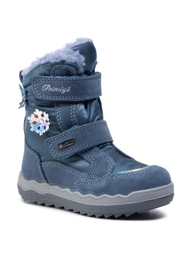 Primigi Primigi Bottes de neige GORE-TEX 6381622 M Bleu