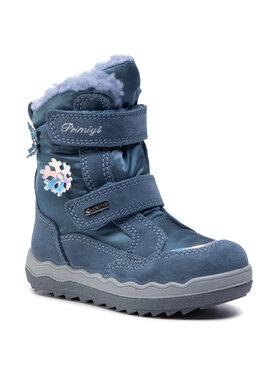 Primigi Primigi Snehule GORE-TEX 6381622 M Modrá