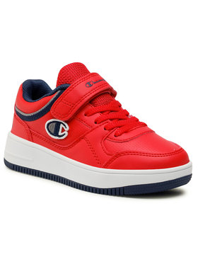 Champion Champion Sneakers Rebound Low B Ps S31967-F20-RS001 Rot