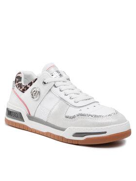 Liu Jo Liu Jo Sneakers Gyn 15 BF1025 PX143 Blanc