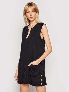 Lauren Ralph Lauren Lauren Ralph Lauren Hétköznapi ruha 20150071 Fekete Regular Fit