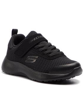 Skechers Skechers Обувки Ultra Torque 97770L/BBK Черен