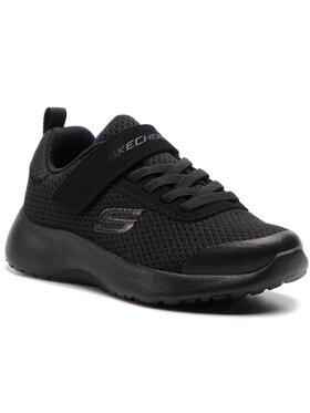 Skechers Skechers Pantofi Ultra Torque 97770L/BBK Negru