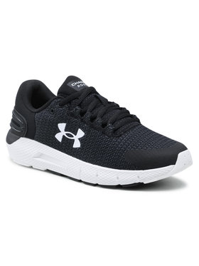 Under Armour Under Armour Obuća Ua Charged Rogue 2.5 3024400-001 Crna