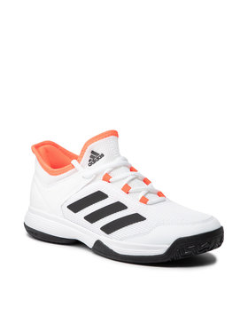 adidas adidas Pantofi Ubersonic 4 K S23742 Alb