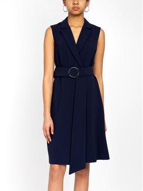 Pennyblack Pennyblack Každodenní šaty Martin 12211719 Tmavomodrá Regular Fit
