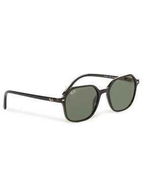 Ray-Ban Ray-Ban Слънчеви очила John 0RB2194 901/31 Черен