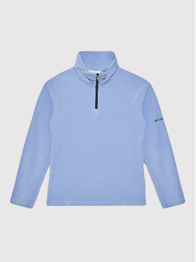 Columbia Columbia Fliso džemperis Glacial™ 1556945 Mėlyna Regular Fit