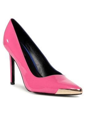 Versace Jeans Couture Versace Jeans Couture Обувки на ток E0VZBS09 Розов