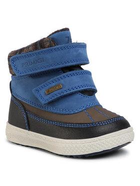 Primigi Primigi Kotníková obuv GORE-TEX 6360111 M Modrá