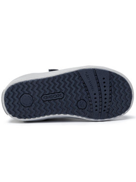 Geox Geox Sneakersy B Kilwi G. A B94D5A 022HI C4021 D Tmavomodrá