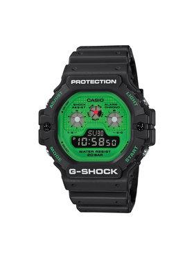 G-Shock G-Shock Hodinky DW-5900RS-1ER Černá