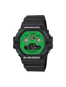 G-Shock G-Shock Montre DW-5900RS-1ER Noir