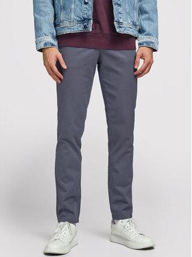 Jack&Jones Jack&Jones Kalhoty z materiálu Jjimarco Jjbowie 12176042 Šedá Slim Fit