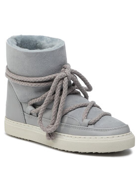 Inuikii Inuikii Obuća Sneaker Classic 70202-5 Siva