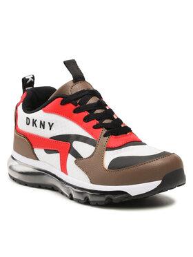 DKNY DKNY Sneakers D39060 D Grün