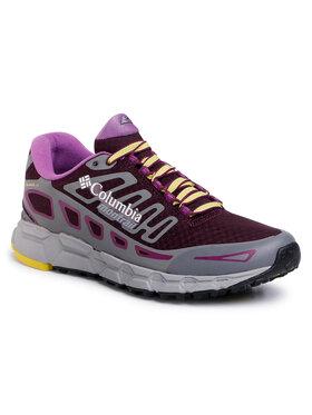 Columbia Columbia Schuhe Bajada III Winter BL5313 Violett