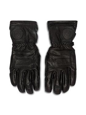 Black Diamond Black Diamond Rukavice Kingpin Gloves BD801422 Černá