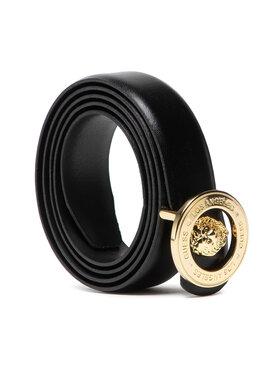 Guess Guess Мъжки колан Not Coordinated Belts BM7391 LEA30 Черен