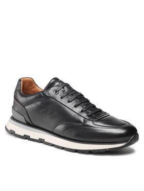Boss Boss Sneakersy Arigon 50460204 10238566 01 Granatowy