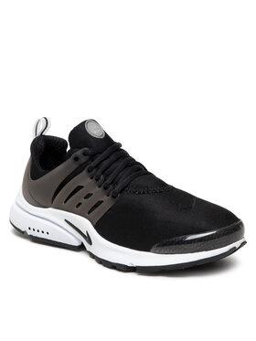 Nike Nike Chaussures Air Presto CT3550 001 Noir