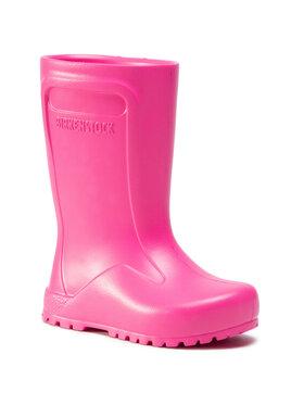Birkenstock Birkenstock Guminiai batai Derry 1006288 Rožinė
