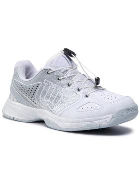 Wilson Wilson Παπούτσια Kaos Junior Ql WRS326340 Γκρι