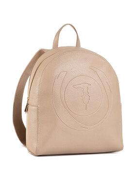Trussardi Jeans Trussardi Jeans Plecak Faith Backpack 75B01025 9Y099999 Beżowy
