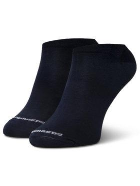 Dsquared2 Dsquared2 Chaussettes basses unisex No Show Socks DFV161880.410UN R.OS Bleu marine