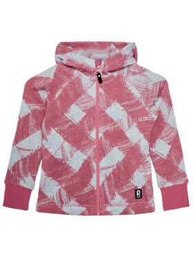 Reima Reima Μπλούζα Northern 536461 Ροζ Regular Fit