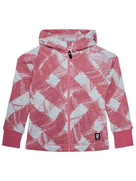 Reima Reima Sweatshirt Northern 536461 Rosa Regular Fit