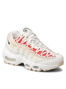 Nike Nike Обувки Air Max 95 DJ6903 100 Бежов