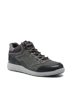 Geox Geox Boots U Hallson C U165UC 03214 C9004 Gris