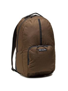 Columbia Columbia Ruksak Mazama 25L Backpack 1890711319 Zelená