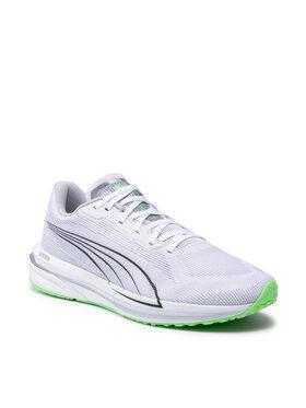 Puma Puma Παπούτσια Velocity Nitro CoolAdapt 195094 01 Λευκό
