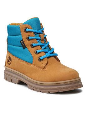 Primigi Primigi Зимни обувки 8415533 D Жълт