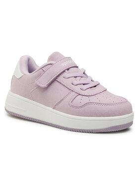 Sprandi Sprandi Sneakersy CP40-20510Z Fialová