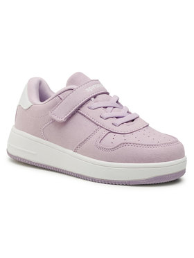 Sprandi Sprandi Sneakersy CP40-20510Z Fioletowy