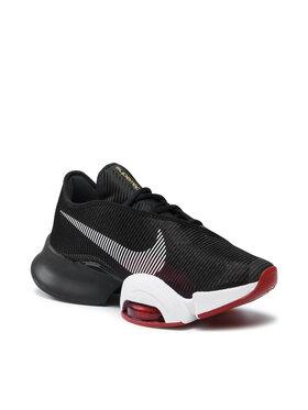 Nike Nike Boty Ar Zoom Superrep 2 DJ3016 016 Černá