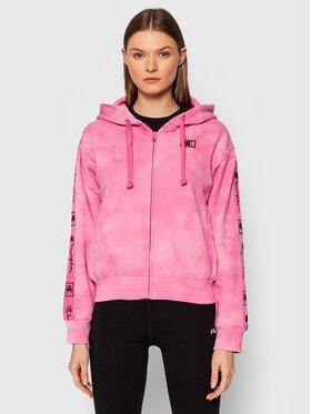 Champion Champion Sweatshirt 114756 Rosa Regular Fit