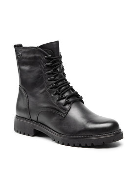 Tamaris Tamaris Ορειβατικά παπούτσια 1-25234-27 Μαύρο