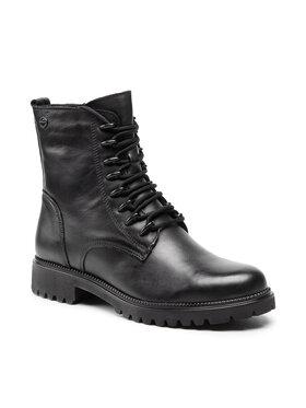Tamaris Tamaris Outdoorová obuv 1-25234-27 Čierna