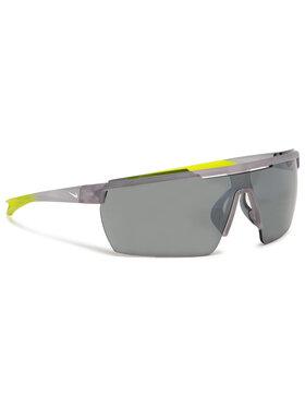 Nike Nike Okulary przeciwsłoneczne Windshield Elite CW4661 012 Szary